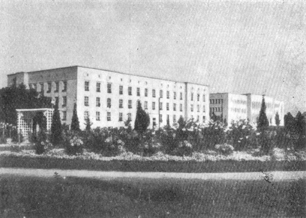 Białystok - Izba skarbowa i sąd okręgowy