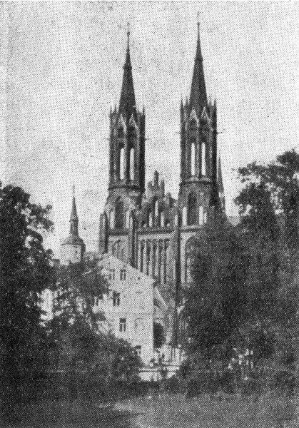 Białystok - Nowy kościół