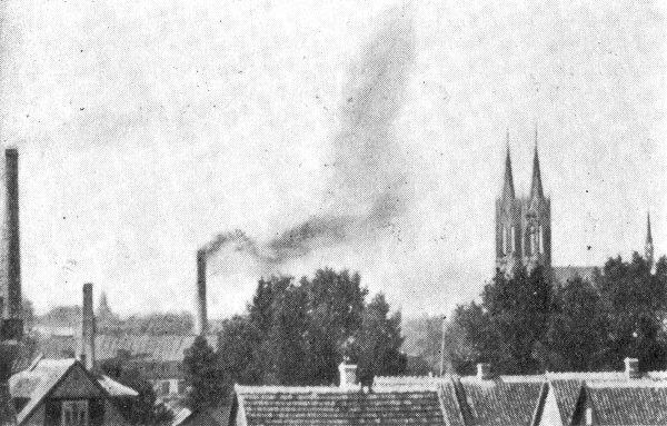Białystok przemysłowy